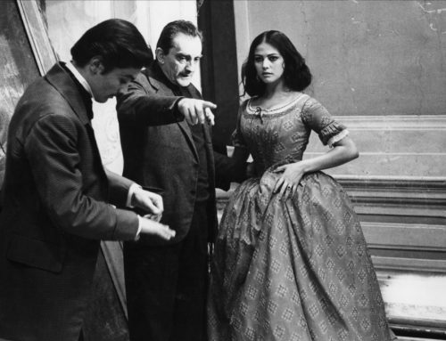 The 54th Best Director of All-Time: Luchino Visconti