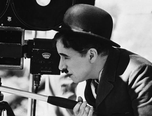The 80th Best Director of All-Time: Charlie Chaplin