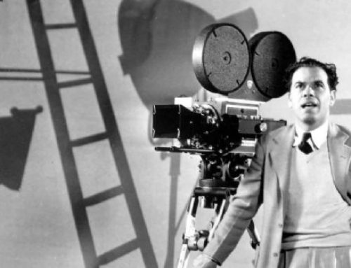 The 82nd Best Director of All-Time: Frank Capra