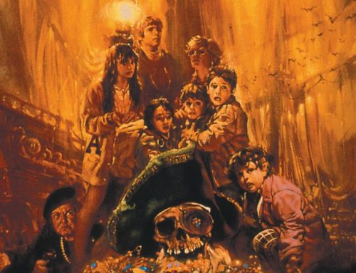 The Goonies – 1985 Donner