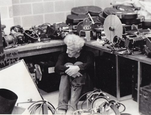 The 77th Best Director of All-Time: Nicholas Ray
