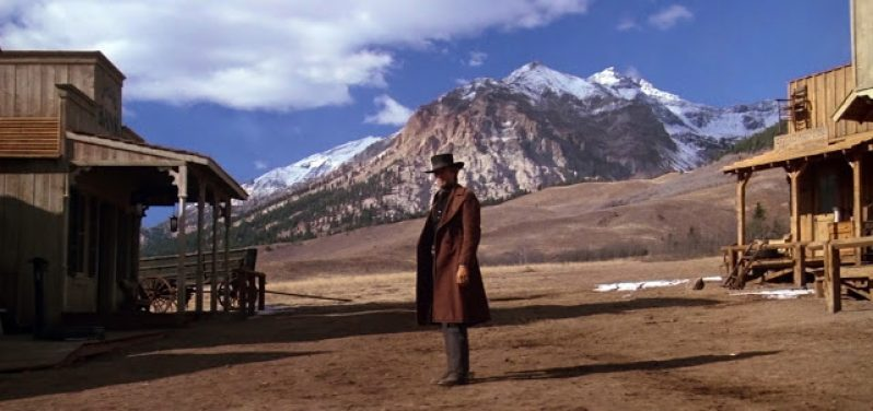 The 79th Best Director of All-Time: Clint Eastwood – The