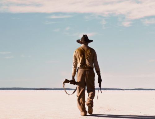 Sweet Country – 2017 Warwick Thornton
