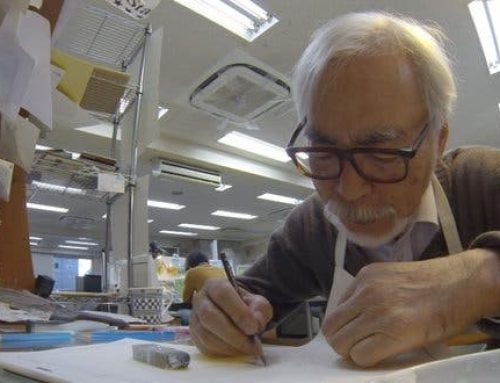 The 99th Best Director of All-Time: Hayao Miyazaki