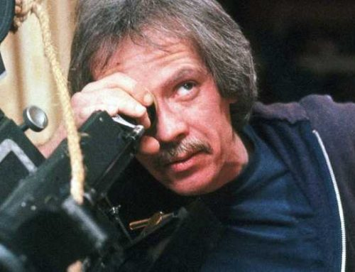 The 100th Best Director of All-Time: John Carpenter