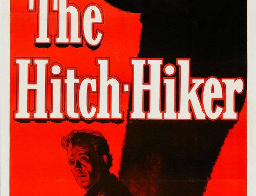 The Hitch-Hiker – 1953 Lupino