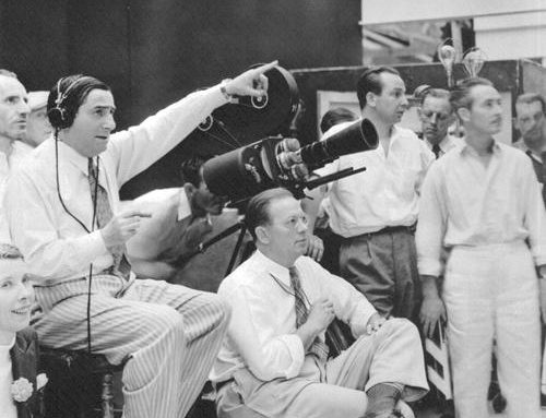 The 98th Best Director of All-Time: Ernst Lubitsch