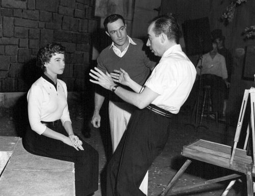 The 97th Best Director of All-Time: Vincente Minnelli