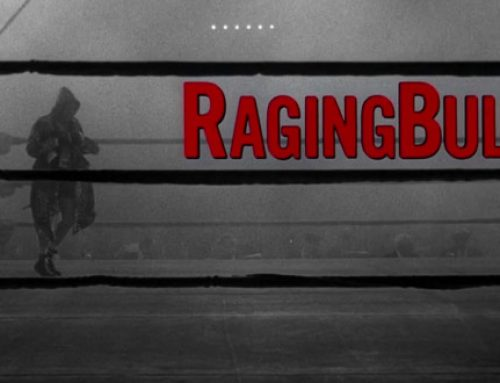 Raging Bull – 1980 Scorsese