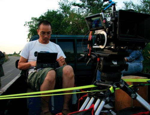 The 101st Best Director of All-Time: Apichatpong Weerasethakul