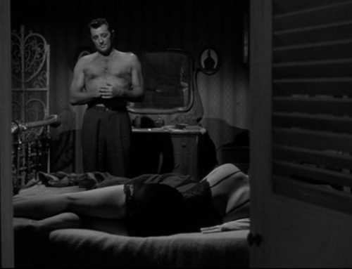 Cape Fear – 1962 Thompson