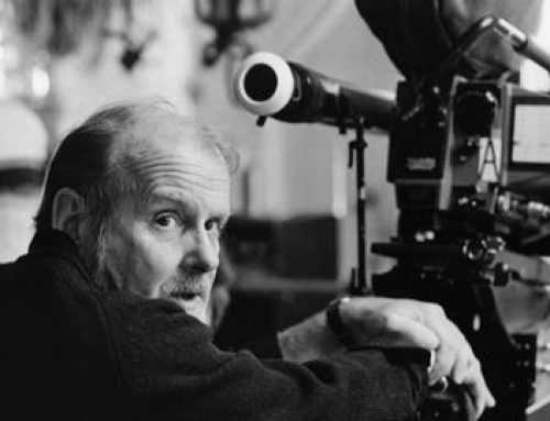 The 103rd Best Director of All-Time: Bob Fosse