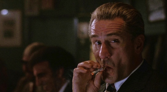 This image has an empty alt attribute; its file name is goodfellas-slow-motion-de-niro.jpg