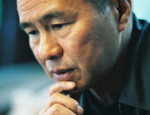 The 111th Best Director of All-Time: Hsiao-Hsien Hou