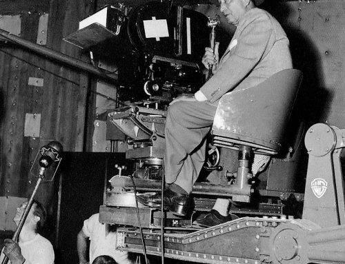The 112th Best Director of All-Time: Michael Curtiz