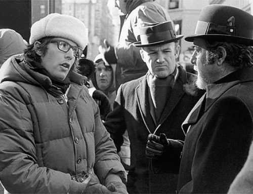 The 108th Best Director of All-Time: William Friedkin