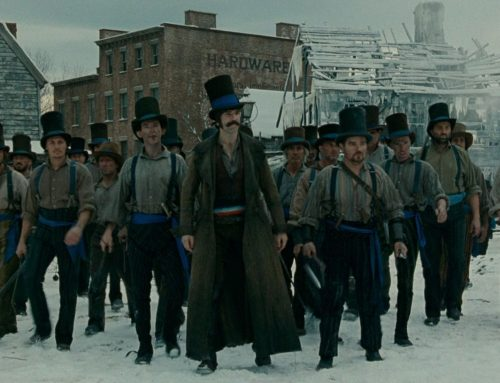 Gangs of New York – 2002 Scorsese