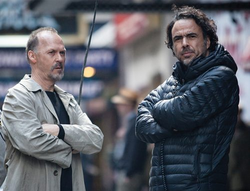 The 105th Best Director of All-Time: Alejandro G. Iñárritu
