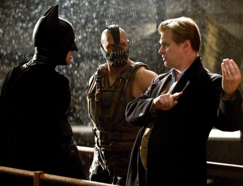 The 109th Best Director of All-Time: Christopher Nolan