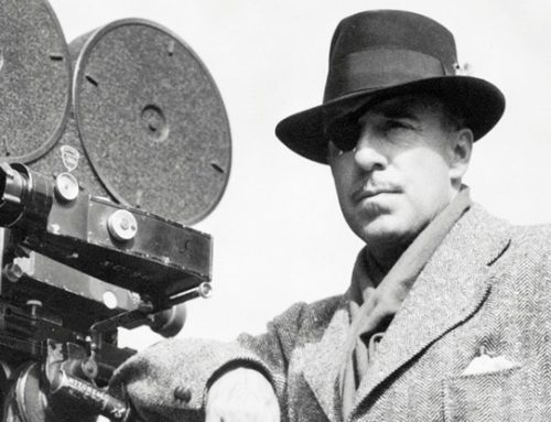 The 104th Best Director of All-Time: Raoul Walsh