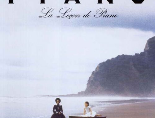The Piano – 1993 Campion