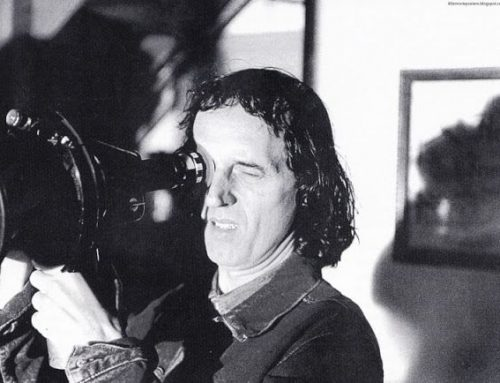 The 113th Best Director of All-Time: Dario Argento