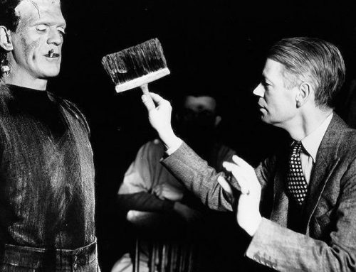 The 116th Best Director of All-Time: James Whale