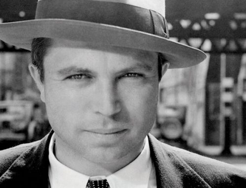 The 117th Best Director of All-Time: King Vidor
