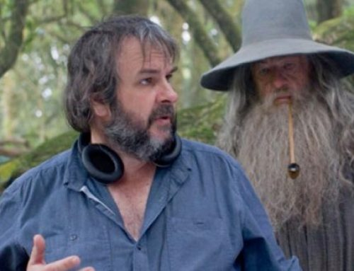 The 115th Best Director of All-Time: Peter Jackson