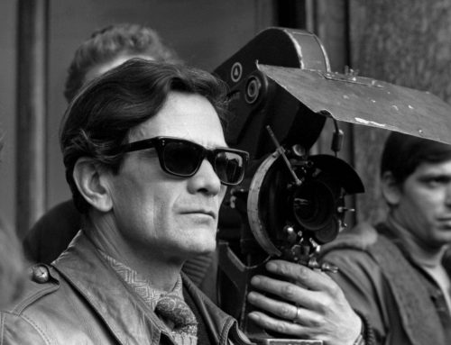 The 133rd Best Director of All-Time: Pier Paolo Pasolini