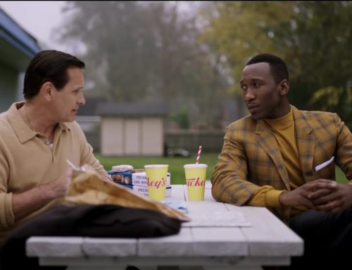 Green Book – 2018 Farrelly