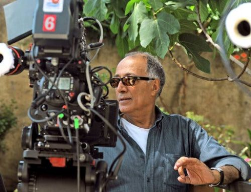 The 137th Best Director of All-Time: Abbas Kiarostami