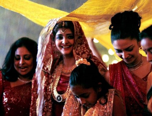 Monsoon Wedding – 2001 Nair