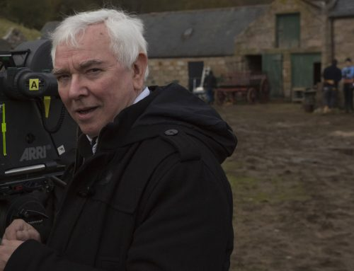 The 138th Best Director of All-Time: Terence Davies