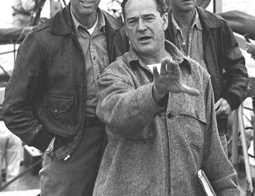 The 157th Best Director of All-Time: Anthony Mann