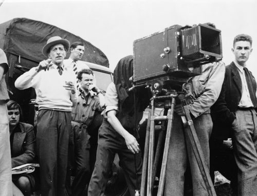 The 155th Best Director of All-Time: Jean Cocteau
