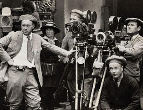 The 154th Best Director of All-Time: Cecil B. DeMille