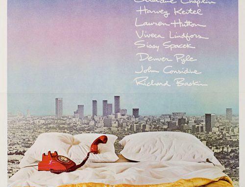 Welcome to L.A. – 1976 Rudolph