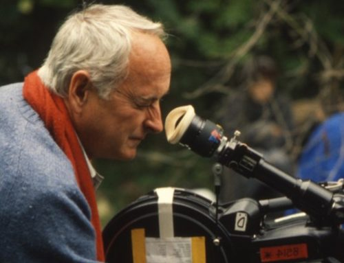 The 167th Best Director of All-Time: James Ivory