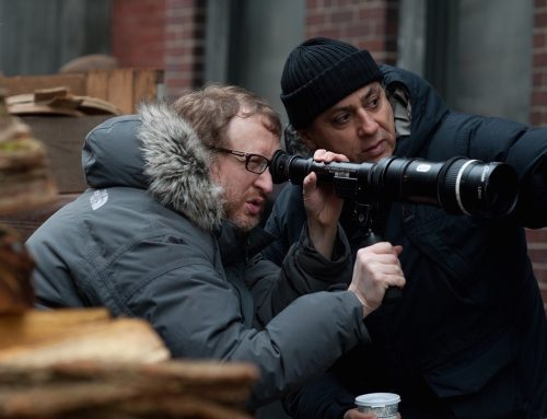 The 169th Best Director of All-Time: James Gray