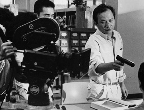 The 165th Best Director of All-Time: John Woo