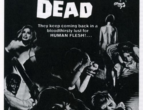 Night of the Living Dead – 1968 Romero