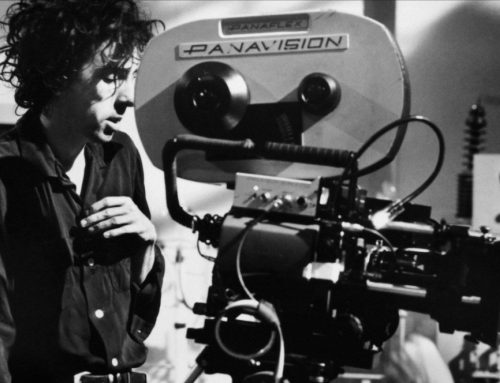 The 166th Best Director of All-Time: Tim Burton