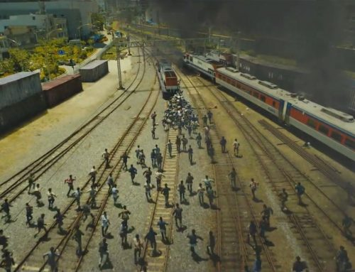 Train to Busan – 2016 Sang-ho Yeon