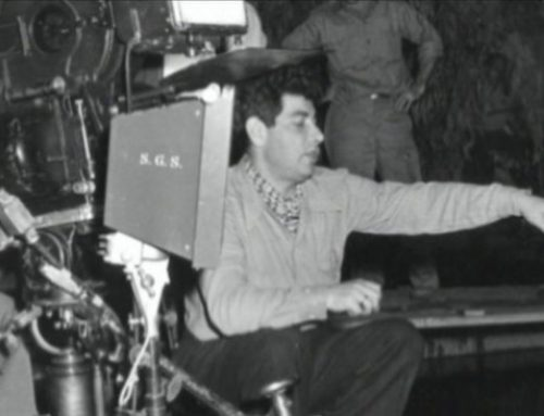 The 168th Best Director of All-Time: Edgar Ulmer