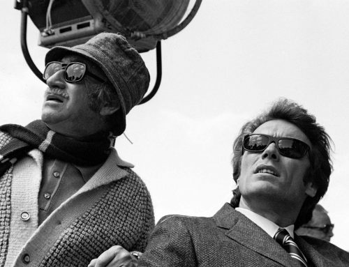 The 172nd Best Director of All-Time: Don Siegel