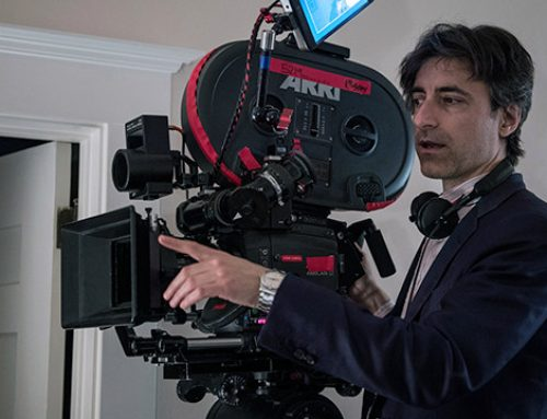 The 171st Best Director of All-Time: Noah Baumbach