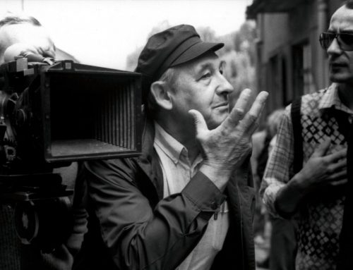 The 170th Best Director of All-Time: Andrzej Wajda