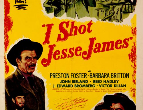 I Shot Jesse James – 1949 Fuller