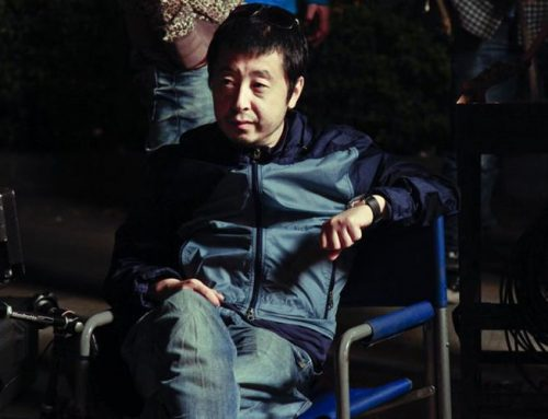 The 187th Best Director of All-Time: Zhangke Jia